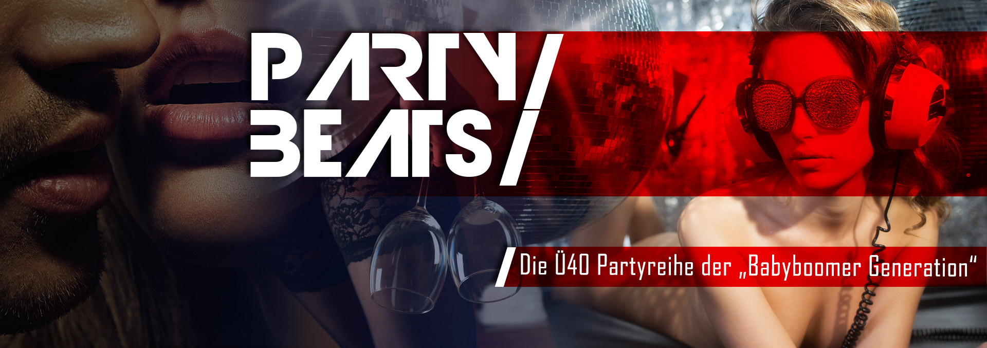 Party Beats 2020 II